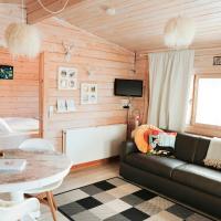 Kaldá Lyngholt Holiday Homes