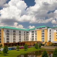 SpringHill Suites by Marriott Orlando at SeaWorld