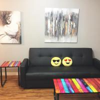 Charming Studio - Close to downtown and old Montreal