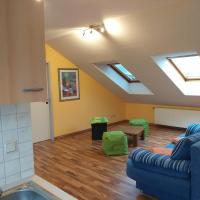 Sankt Wendel Apartment