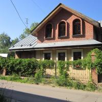 Гостевой Дом Волжская Дача