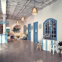 Villa Hoa giấy - HomeStay đảo Quan Lạn
