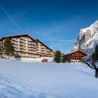 Sunstar Hotel & SPA Grindelwald