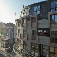 Bayjonn Boutique Hotel