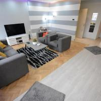 Bright & Modern Apartment