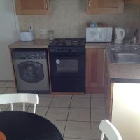 D4 ringsend one bedroom apartment