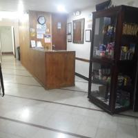 Hotel Villas Del Estadio