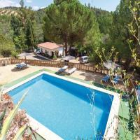 Five-Bedroom Holiday Home in La Nava