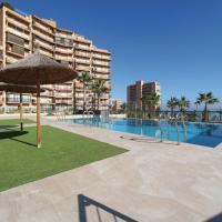 Two-Bedroom Apartment in Los Arenales del Sol