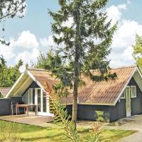 Holiday home Bøgevej Fjerritslev VI