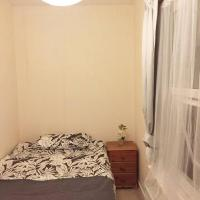 Single room close to common park and uni