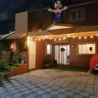 Casa & Hostal Kame House
