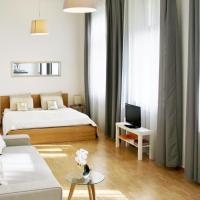 Prague CITY apartment