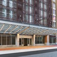 Courtyard by Marriott Washington Downtown/Convention Center