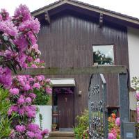 Ferienwohnung Rhododendron - Natur pur Kinderparadies