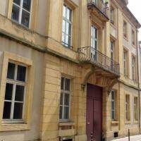 My Apartment-Metz