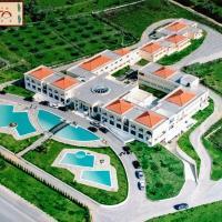 Arta Palace