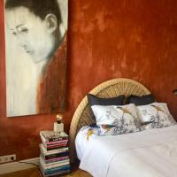 Room to Dream in Oud West