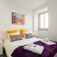 Belem Corner Apartment