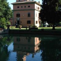 Villa la Selvotta