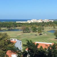 Villa @ Wyndham Rio Mar Resort - Beautiful Golf Course Views