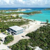 Vacation Home Runaway Staniel Cay, Bahamas - Booking com