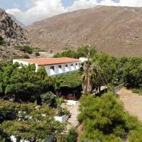 Preveli Crete - Dionysos Tavern & Rooms