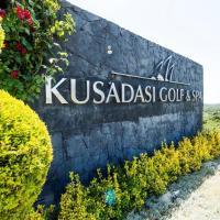 Kusadasi Golf & Spa Peacock 33, 2.kat