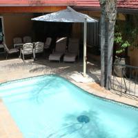 Hotel Pension Etambi