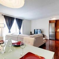 Bleury Furnished Apartments