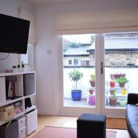 1 Bedroom Apartment with Patio in Southwark
