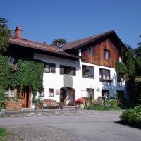 Haus am Weiher