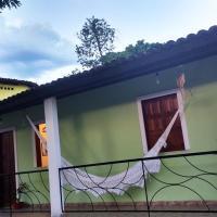 Casa Capivara