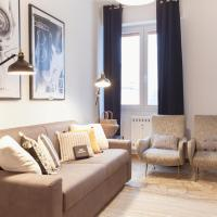 Urban District Apartments - Milan Downtown Rossi