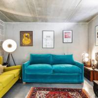Quirky 1Bed flat in Hackney w/Garden