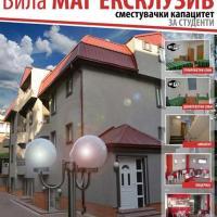Villa Mag Exkluziv
