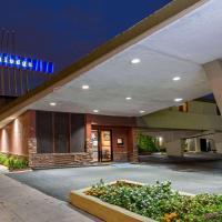 Travelodge by Wyndham Phoenix Downtown
