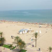Infante - Primera Línea de Playa