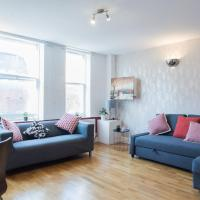 Large 1 Bed Flat @ BrickLane and Spitalfields