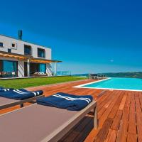 Villa Vista in Zamask (Haus für 6 Personen)