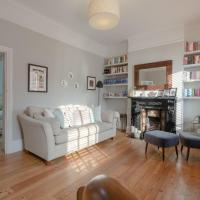 Beautiful 1 Bedroom Flat in Stoke Newington