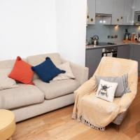 Modern 1 Bedroom Whapping Flat