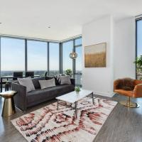 Ultra Luxury 3br in South Loop w/ Pool & Spa