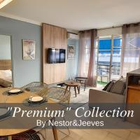 "Nestor&Jeeves - ""Galet Terrasse"" - Central - By sea"