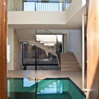 Villa con SPA en la Playa. Palma
