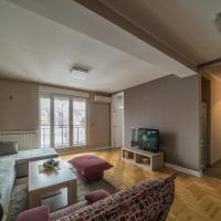 Jumbo Lux Apartment