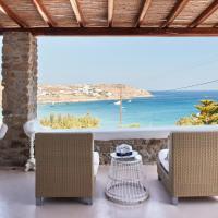 Villa Alcyone by Mykonos Pearls