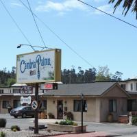 Cambria Palms Motel