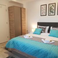 Milmari RELAX apartment