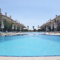 Sunset Beach Club Villas
